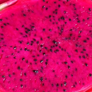 Purple & Pink Dragonfruit